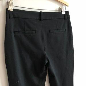 Madewell Pants - Madewell Dress Black Pant